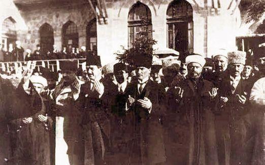 İşte Türkiye Cumhuriyeti'nin kuruluş belgeleri!