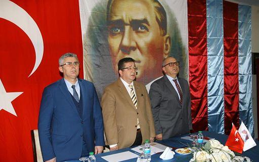 1461 Trabzon, Trabzonspor AŞ'ye devredildi