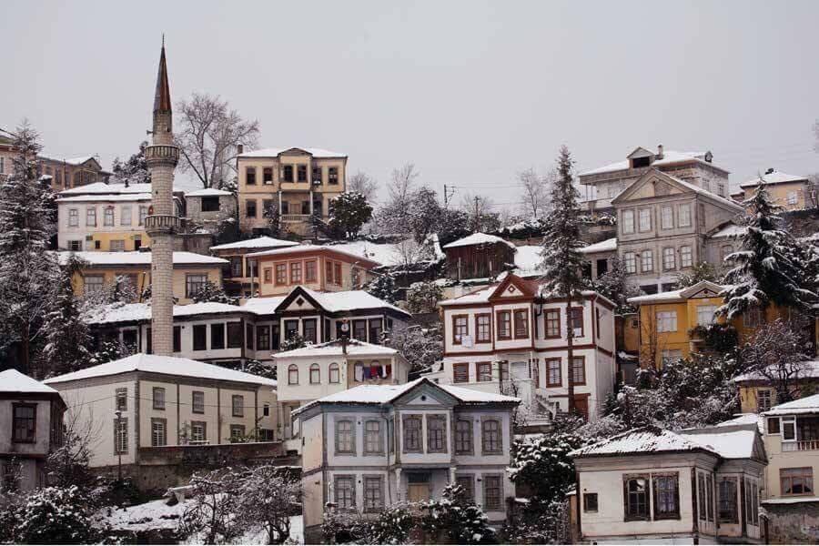 Trabzon'da tarihin altına girecekler!