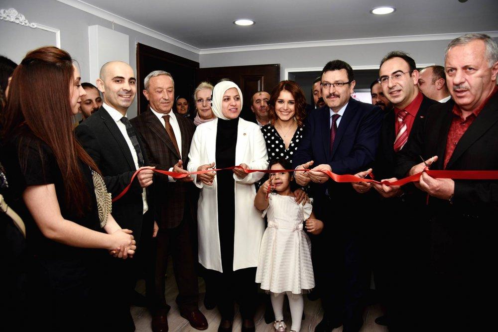 Sağlık kenti Trabzon'da yeni bir atılım