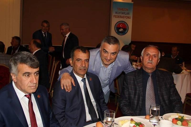 Trabzon'u Mardin'e bekliyoruz