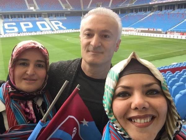 Trabzon sevgisi bir başka