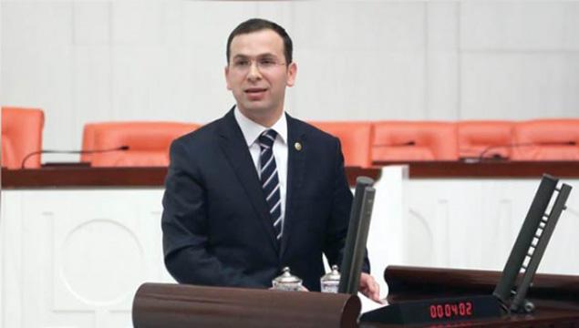 AK Parti Trabzon Milletvekili Salih Cora kimdir nereli kaç yaşında ...