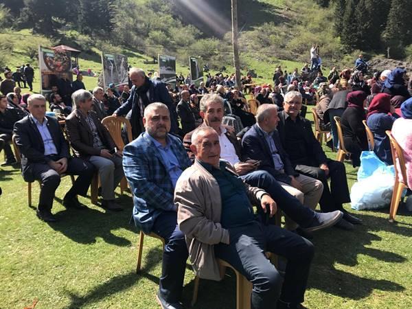 Trabzon yeni turizm sezonuna zirvede girdi 7