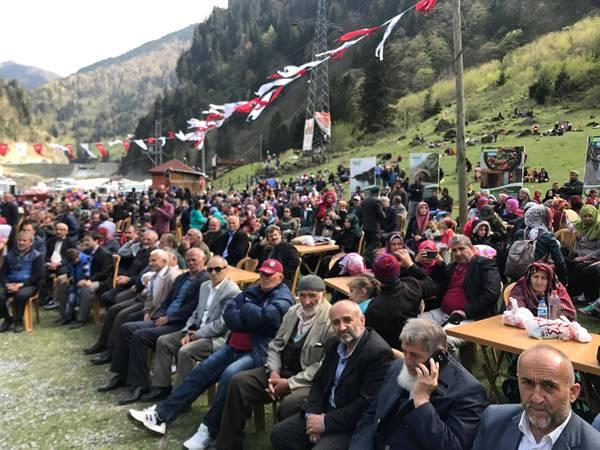 Trabzon yeni turizm sezonuna zirvede girdi 14