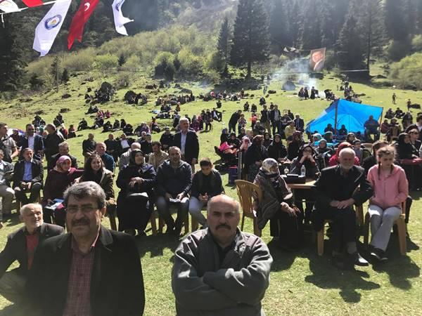 Trabzon yeni turizm sezonuna zirvede girdi 10