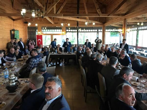 Trabzon'da bu projenin duyulması bile yetti