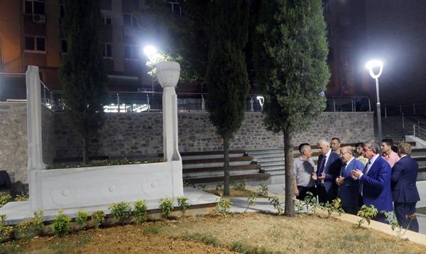 Erol Kaya'dan Trabzon'da Gülcemal isteği