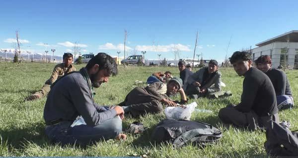 Afganlar'dan 40 yıl sonra 2. büyük göç dalgası: Türkiye'ye geliyorlar...