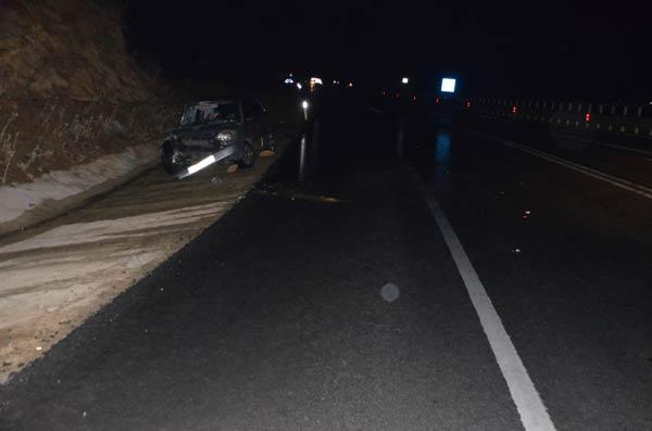 Trabzon plakalı araç kaza yaptı - 3 özel harekat polisi yaralı