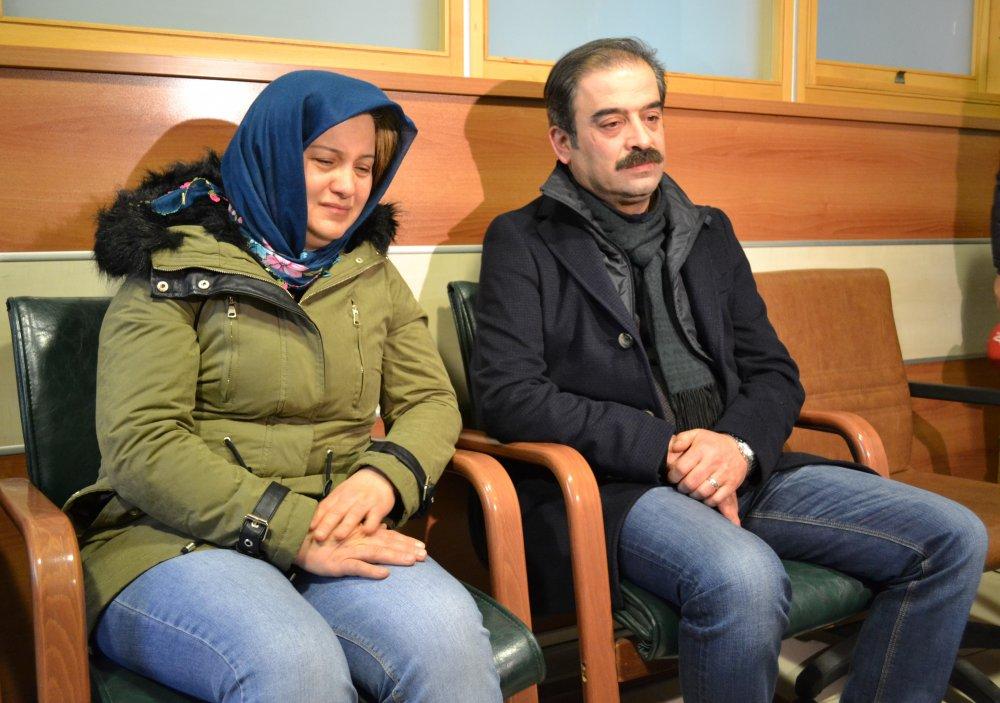 Kazada öldü biri Trabzon'da 4 hastaya umut oldu!