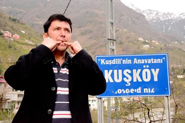 Doğu Karadeniz'deki o dil cep telefonuna giriyor