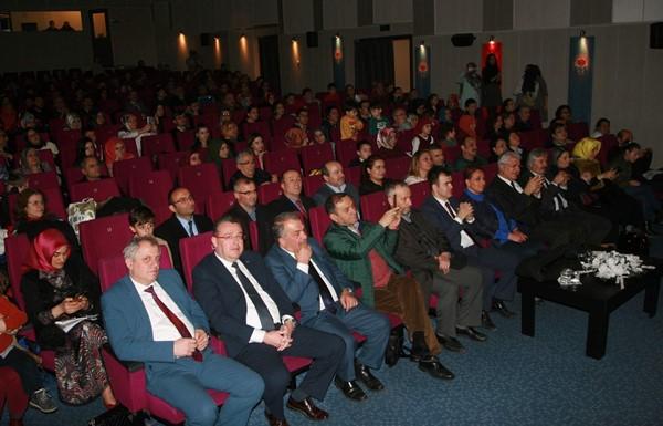 Bremen Mızıkacıları Trabzon'da sahne aldı