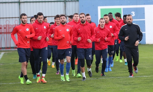 Trabzonspor maçı öncesinde Rizespor'da flaş gelişme
