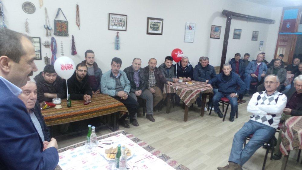 """Balta: """"Türkiye Koalisyon Dönemlerinde Hep Kaybetti"""""""