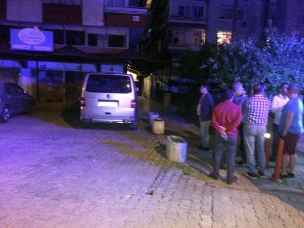 Rize eski vali vekilinin evinde kız isteme katliamı: 6 kişi öldü!
