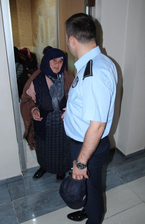 Trabzon'da huzur operasyonu! 33 kişi...
