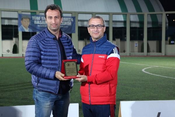 Trabzonspor 3. Kez şampiyon