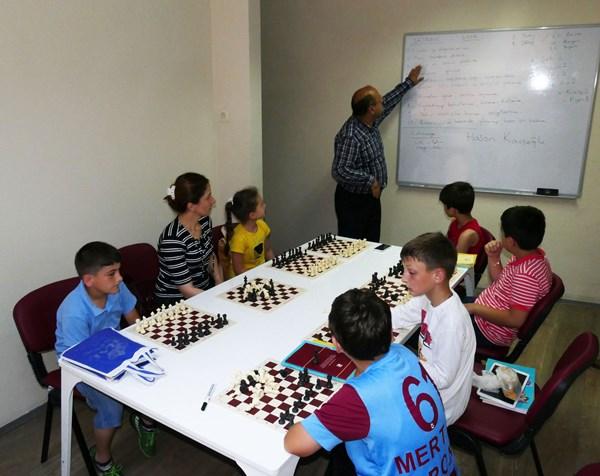 Trabzon'da yaz okulu başvuruları başladı