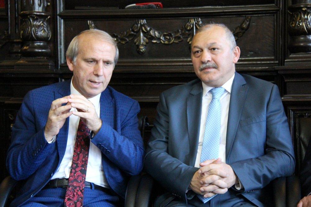 Trabzon'da yeni cezaevi ne zaman hizmete girecek?