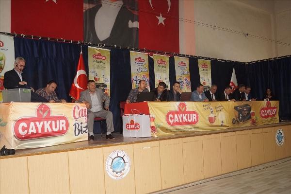 Trabzon'da 4 bin 271 kişiden 240'ı işe girdi