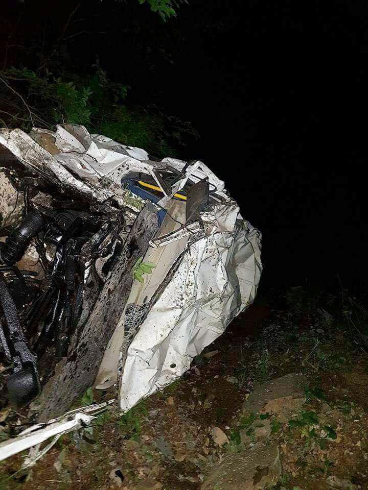 Artvin'deki kazada ölü sayısı yükseliyor!