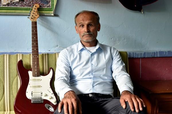 Acılı babadan Türkiye'ye birlik ve beraberlik çağrısı
