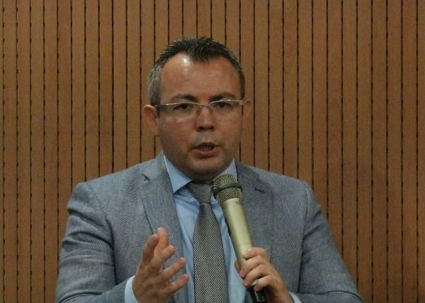 7 Ülkede yapılan projenin Trabzon'da kapanış toplantısı yapıldı