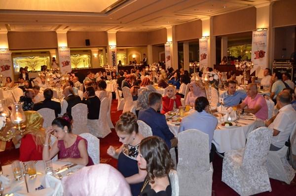İmperial Hastanesi 10. yılını kutladı