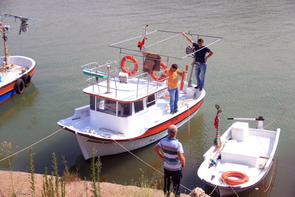 Giresun'da kaybolan balıkçı aranıyor