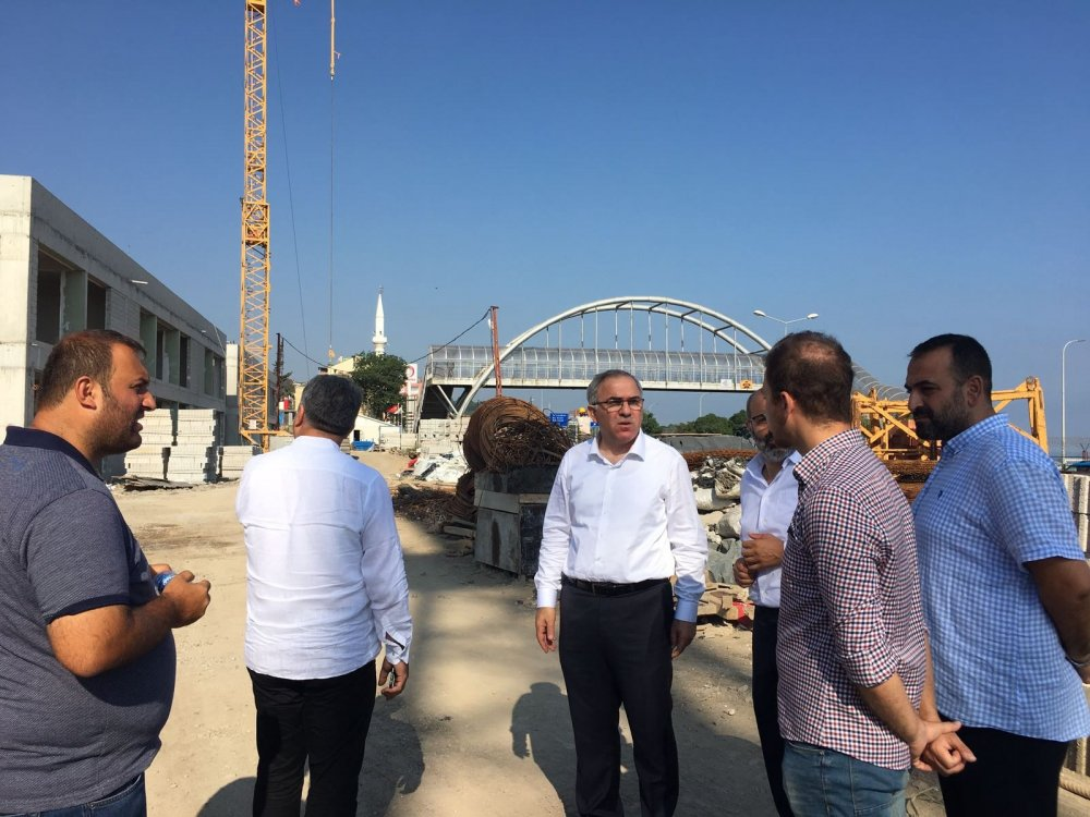 Trabzon'a TOKİ'den 1 Milyar TL yatırım