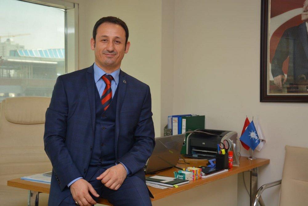 Trabzonlu Şehit Eren için İzmir'de çağrı