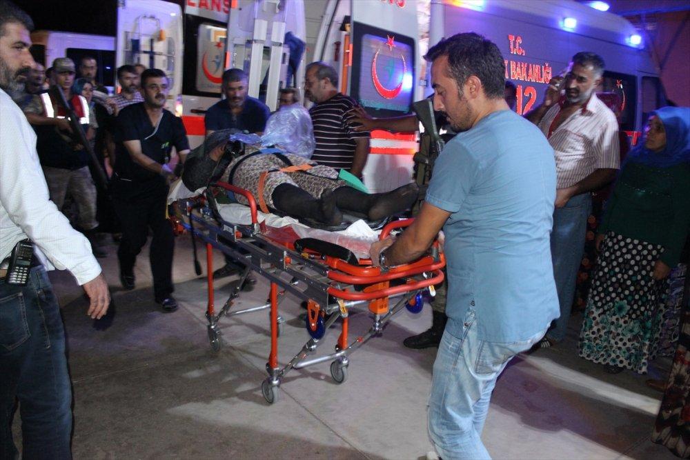 Yine işçi yine kaza: 2 ölü