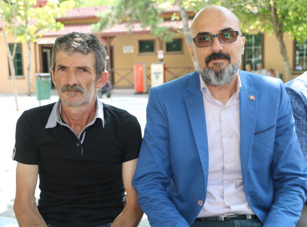 Şehit Eren Bülbül'ün teyzesi yetkililere seslendi: Ailesine yardım edin