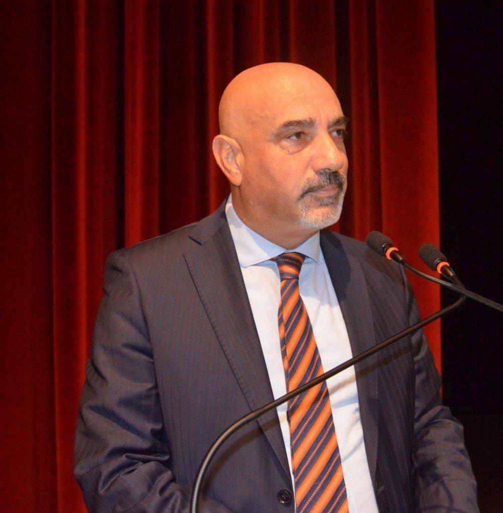 10 ülkeden 230 Bilim adamı Trabzon'da buluştu