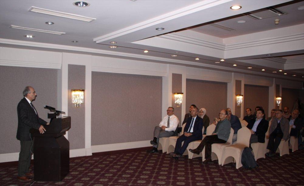 TTB Başkanından Trabzon'da doktorlara öneri