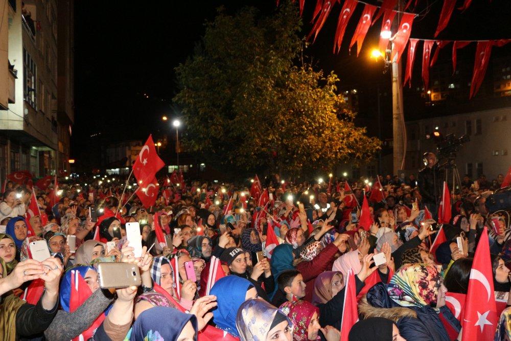 """Cumhurbaşkanı Erdoğan: """"2019 kırılma noktasıdır"""""""