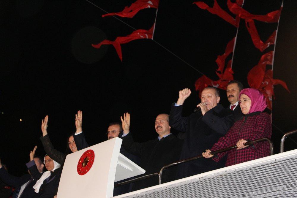 """İNŞALLAH BU YOLDA 2019 BİR KIRILMA NOKTASIDIR"""