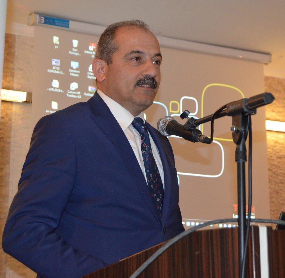 Trabzon Hurması için çalışmalar başladı