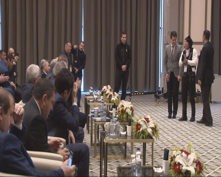İçişleri Bakanlığı istişareyi Trabzon'da yaptı