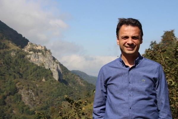 Tarihi Vazelon Manastırı restore edilecek!