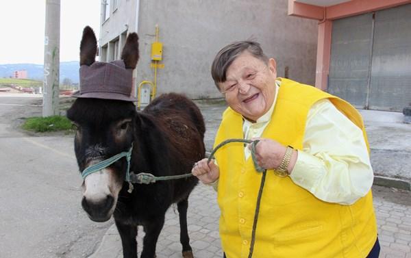 Şişko Nuri'nin hayali 45 yıl sonra gerçek oldu