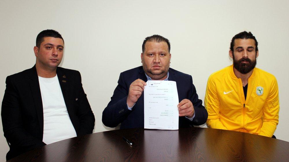 BAL Liginde şike iddiası! Masörle kalecinin konuşmaları ortaya çıktı