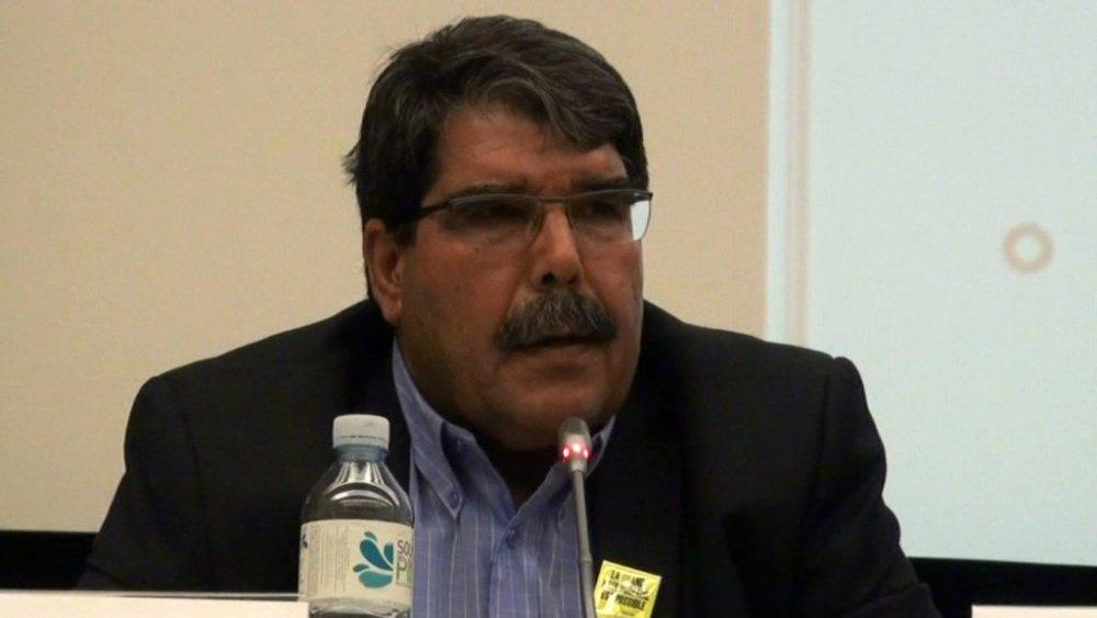 Salih Müslim kimdir? PYD lideri Salih Müslim yakalandı