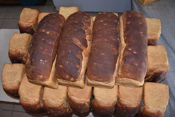 Ordu tost ekmeğinin ünü sınırları aştı