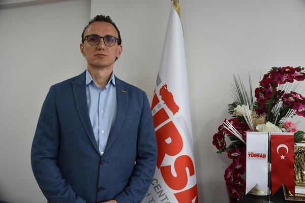 Doğu Karadeniz'deki işletmeler yeni normale hazırlanıyor
