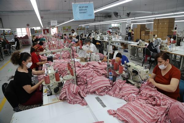 Ordu OSB'deki firmaların yüzde 70'i ihracat yapıyor