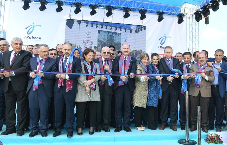 TTSO Trabzon Günlerinde