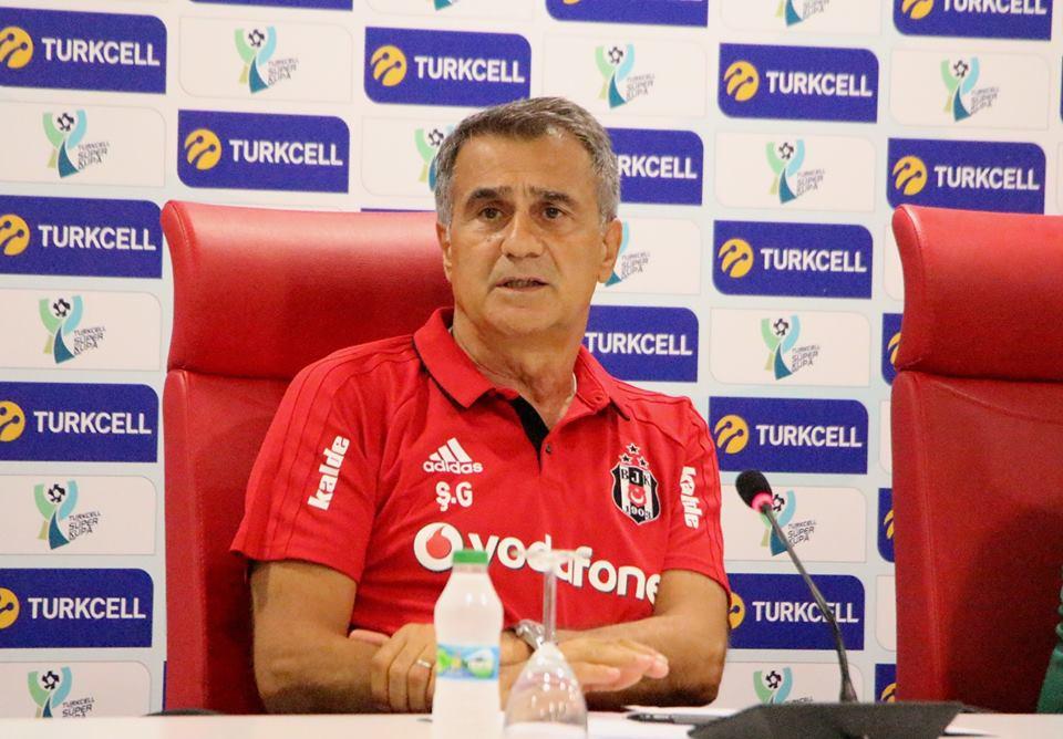 Süper Kupa'da Trabzon fırtınası!