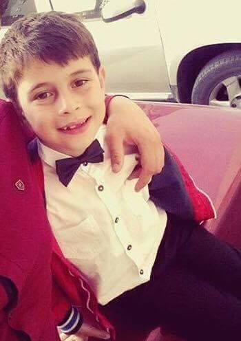 Trabzon'da boğulma tehlikesi geçiren çocuk kurtarılamadı